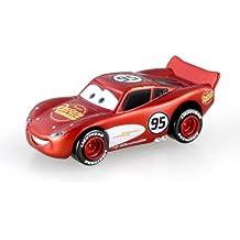 Disney Pixar Tomica Colecci?n C-3 Cars Rayo McQueen (tipo de crucero) (Jap?n importaci?n / El paquete y el manual est?n escritos en japon?s)