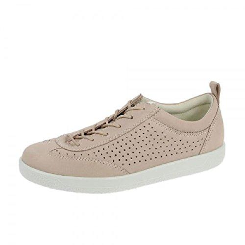 Ecco Soft 1 Ladies, Sneakers Basses Femme