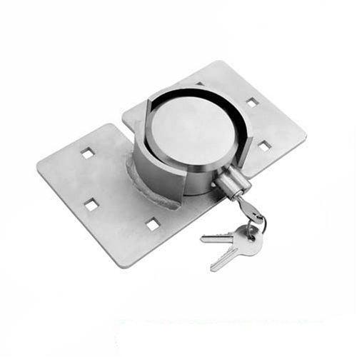Silverline 633786 - Candado sin horquilla (73 mm) [Importado de Reino