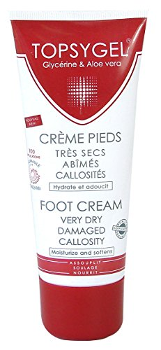 HT 26 Topsygel Special Foot Cream 100 ml