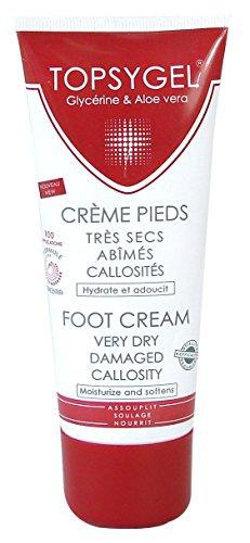 HT 26 Topsygel Special Foot Cream 100 ml