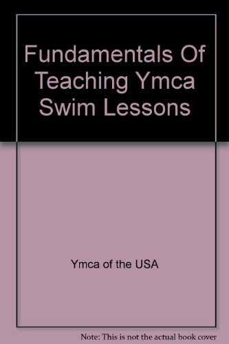 Preisvergleich Produktbild Fundamentals Of Teaching Ymca Swim Lessons [VHS]