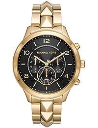 Michael Kors Analog Black Dial Women's Watch-MK6712