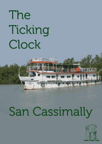 The Ticking Clock (English Edition)
