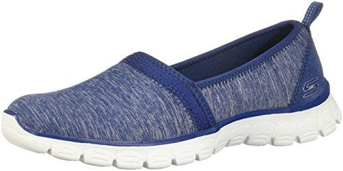 Skechers Damen EZ Flex 3.0-Swift Motion Sneaker Blau (Navy)