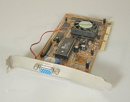 Tnt2 M64 32 Mb (VA-235 VA 235 VA235 Grafikkarte Grafik 32 MB NVIDIA TNT2-M64 D-Sub DSUB VGA 15p Bulk ohne jelgiches Zubehör)