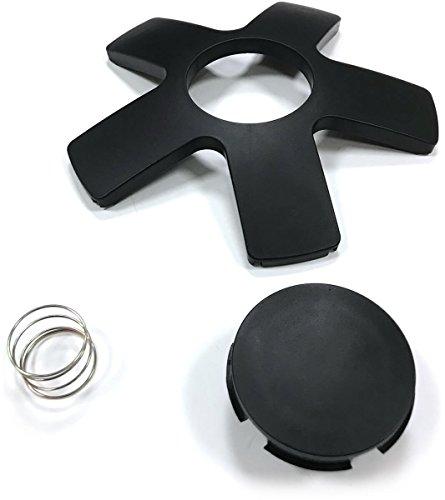Maxi Cosi Mura Radkappe hinten - schwarz (Radkappe Hinten)