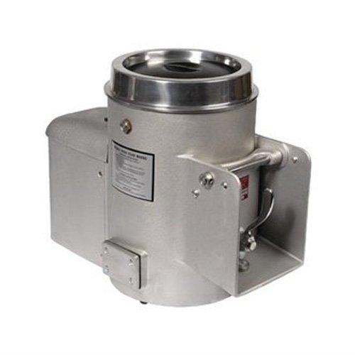 Metcalfe cm835-nik na15da patate, in (Alluminio Patate)