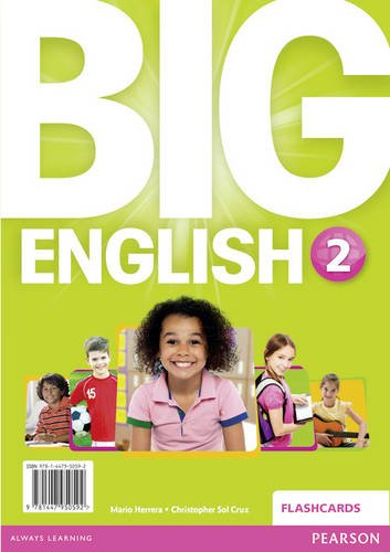 Big english. Flashcards. Per la Scuola elementare. Con espansione online: 3
