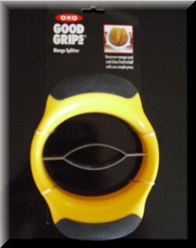 OXO Good Grips Mango Splitter in Yellow