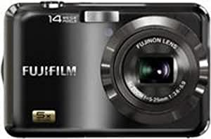 """Fujifilm Finepix AX280 Appareil photo numérique 3"""" 14 Mpix Noir"""