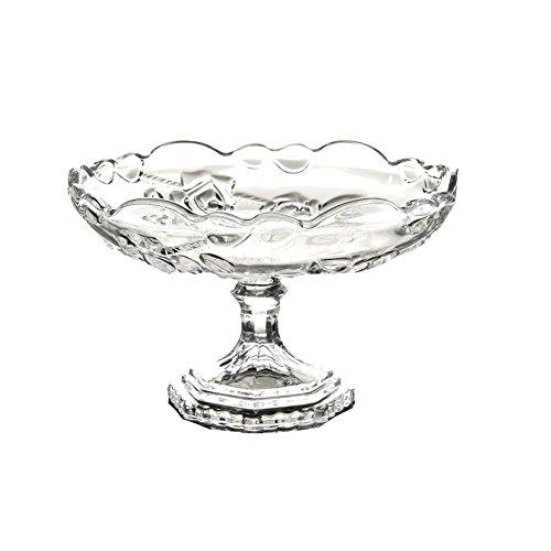 ßigkeiten Gläser Fruchtplatten Dekorative Dessert Snack Platte ()