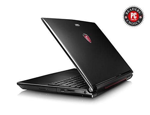 MSI GL62M-7RD Laptop (Windows 10, 8GB RAM, 1000GB HDD) Black Price in India
