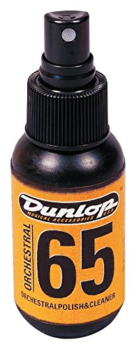 Dunlop 6592 Formula No.65 Orchestral Polish & Cleaner (59ml)