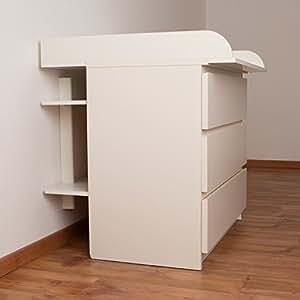 wandregal regal f r wickeltisch passend zum puckdaddy. Black Bedroom Furniture Sets. Home Design Ideas