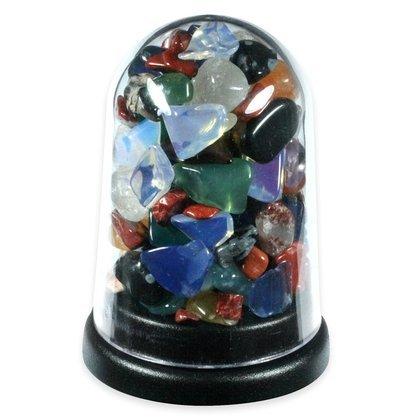 Cupola di pietre energizzanti