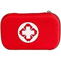 Erste Hilfe Set Verbandkasten für Heim Zuhause Auto Unterwegs Notfälle Persönlicher Schutz EVA Nylon Tasche preisvergleich bei billige-tabletten.eu