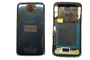 Copribatteria per HTC One X, nero