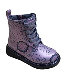 Magnus - zapato de media caña Niñas , color negro, talla 26