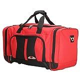 Enrico Benetti Reisetasche Sporttasche Freizeittasche 55x30x25cm - Volumen: 40 Liter Bag