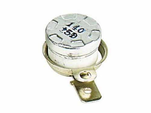 Bimetallschalter NC/Öffner 140°