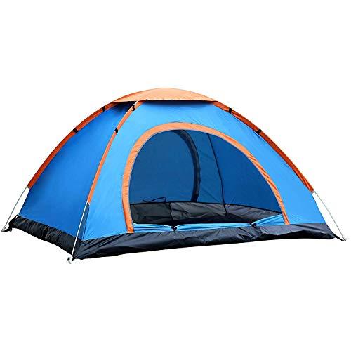 Egab Picnic Camping Portable Waterproof Tent (2 Person)