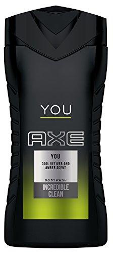 Axe You Duschgel, 6er Pack (6 x 250 ml)