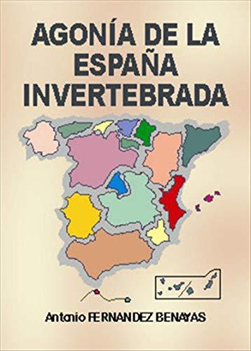 Agonía de la España Invertebrada