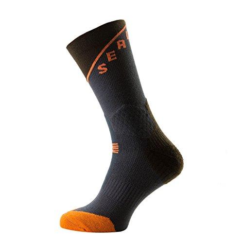 sealskinz mtb trail mid socks