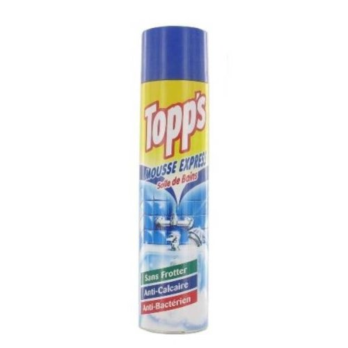 5660 - Topps aerosol - 60cl ()