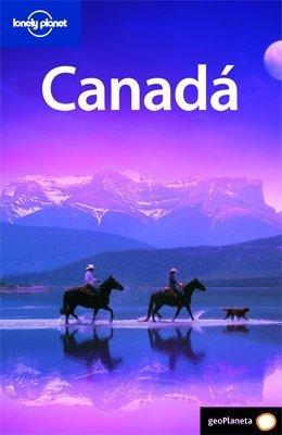 Canadá (Guías de País Lonely Planet)
