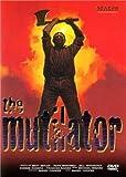 The Mutilator (Uncut) Deutsche Fassung - DVD