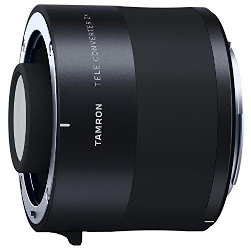Tamron Tele-Converter 2.0x für Canon schwarz
