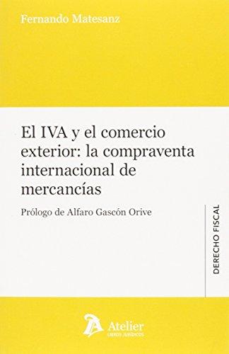 EL IVA Y EL COMERCIO EXTERIOR