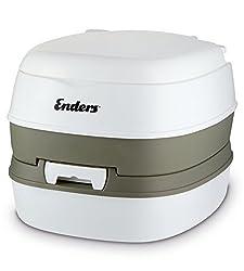 Enders Mobil-WC COMFORT, 4942