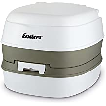 Enders 4942 - Inodoro portatil