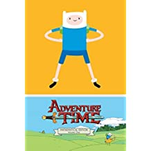 Adventure Time Vol. 1 Mathematical Ed. by North, Ryan (2013) Hardcover