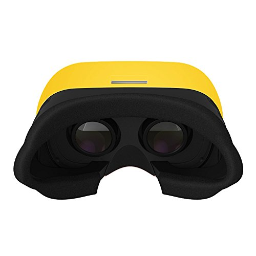 docooler Bao Feng Mojing XD-4 VR Virtual Reality Brille 3D-VR-Brille Headset 3D Movie Game Universell für Android iOS Smart Phones innerhalb von 4,7 bis 5,7 Zoll - 2