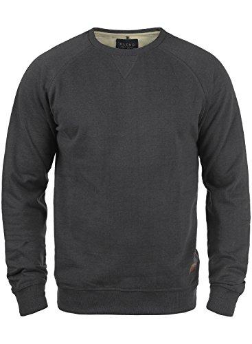BLEND Alex Herren Sweatshirt Pullover Rundhals