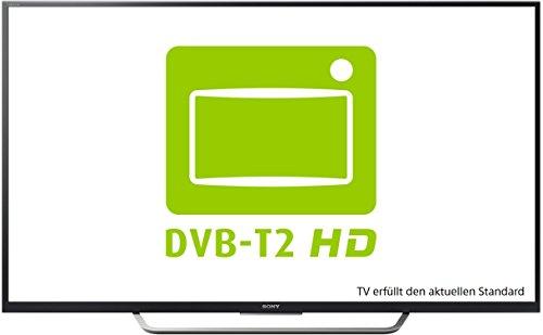 Sony KD-49XD7004 123 cm (49 Zoll) Fernseher (Ultra HD, Smart TV) - 7