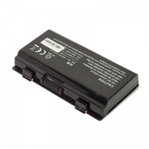 Batterie, Li-Ion, 11,1 V, 4400 mAh, noir pour Packard Bell MX65–042