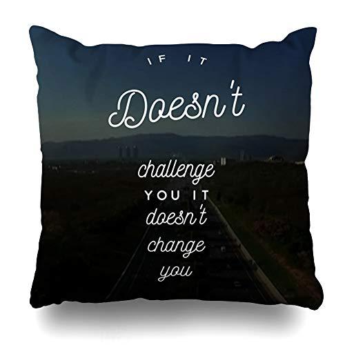 OBI -Pillow -Cover