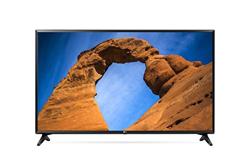 43LK5900PLA 43' Full HD Smart TV Wifi Negro LED TV