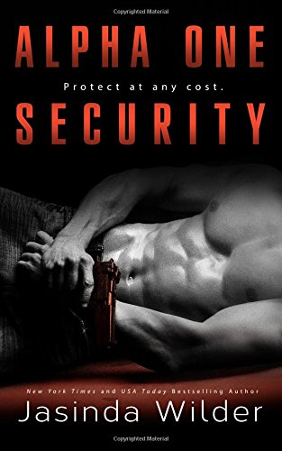 Puck: Alpha One Security Book 4: Volume 4