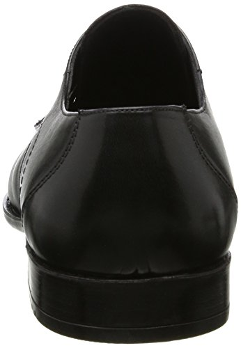 Tamboga - 3501, Scarpe basse Uomo nero (nero)