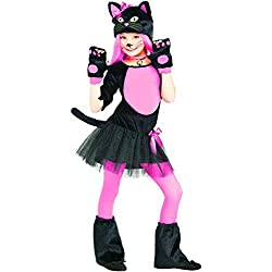 Forever Young Disfraz de Gatito para Halloween