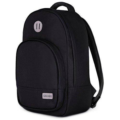 CAISON Schule Uni Backpack Bag Rücksack Daypack