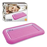 Benross, Single Flocked Inflatable Childs Air Bed