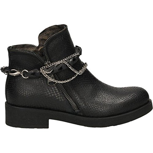 Tosca Blu Shoes , Chaussures de sport d'extérieur pour femme noir noir 36 EU Noir