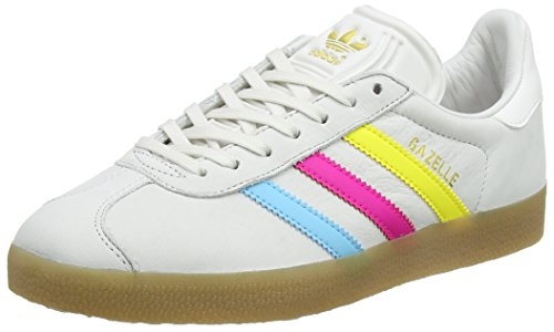 adidas Originals Gazelle, Zapatillas Unisex Adulto, Varios colores (Vi